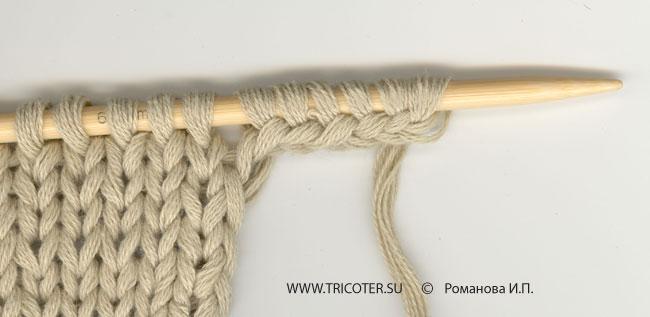 История развития техники вязания крючком филигрань