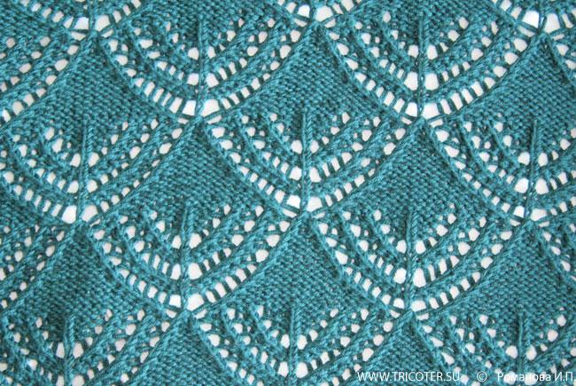 tricoter.su - Спицы - Узоры